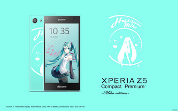 Xperia Z5 Compact MIKU EDITION_01.jpg