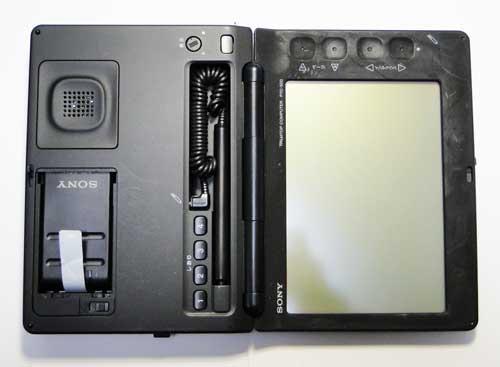 PTC-500(SONY驚異の技術力!!...